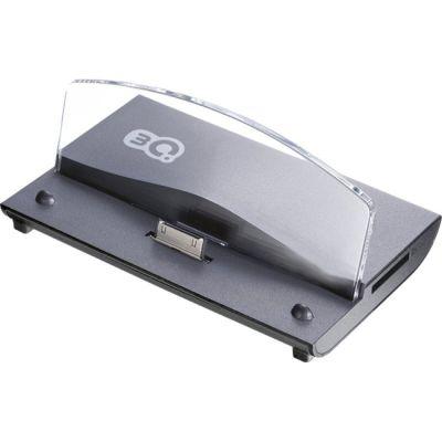 Док-станция 3Q D1006A (USB/LAN/MIC/LINEOUT/SD/DC)