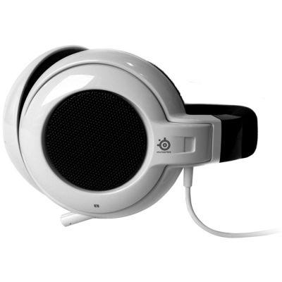 Наушники с микрофоном SteelSeries Siberia Neckband (51105)