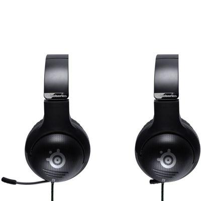Наушники с микрофоном SteelSeries Spectrum 7xb (61262)