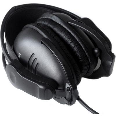 Наушники с микрофоном SteelSeries 3H USB (61008)