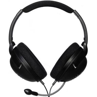 Наушники с микрофоном SteelSeries 4H (61003)
