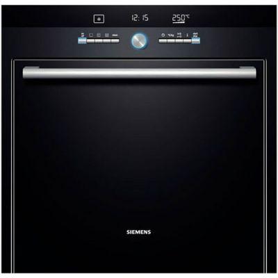 Встраиваемая электрическая духовка Siemens HB36GB650J
