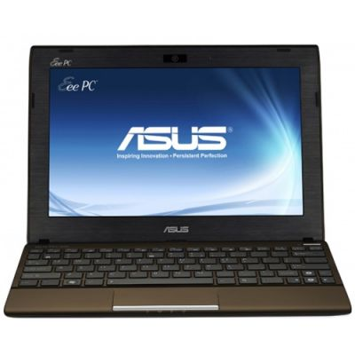 ������� ASUS EEE PC 1025C Brown 90OA3FBE5111987E33EU
