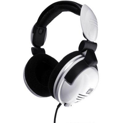 Наушники с микрофоном SteelSeries 5H v2W (61009)