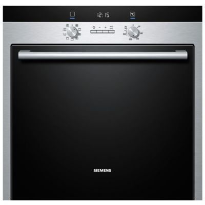 Встраиваемая электрическая духовка Siemens HB33GB550R
