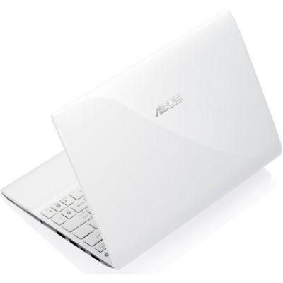 Ноутбук ASUS EEE PC 1025C White 90OA3FBI6212997E33EU