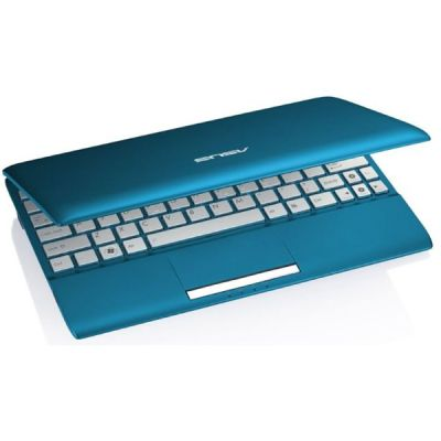 Ноутбук ASUS EEE PC 1025CE Blue 90OA3HB76212997E33EU