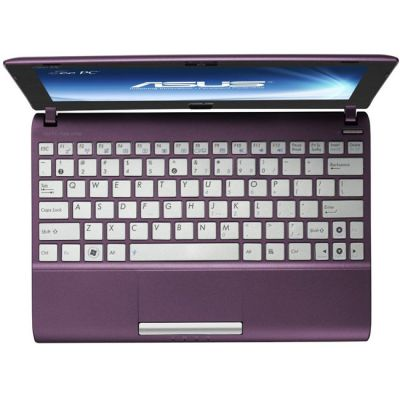 Ноутбук ASUS EEE PC 1025CE Purple 90OA3HBF6212997E33EU