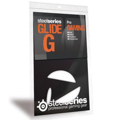 SteelSeries �������� �� ����� ����. Glide G