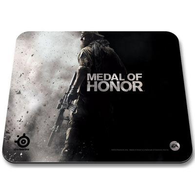 ������ ��� ���� SteelSeries QcK Medal of Honor