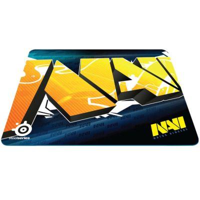 ������ ��� ���� SteelSeries QcK+ Natus Vincere Limited Editiion (63313)
