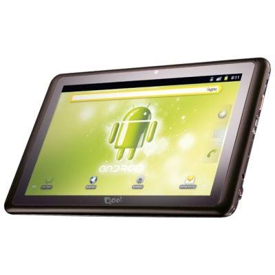 Планшет 3Q Qoo! q-pad TC0703B 512Mb 4Gb eMMC