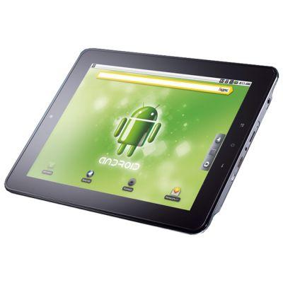 Планшет 3Q Qoo! Surf Tablet PC LC9704A 512Mb DDR2 8Gb eMMC 3G