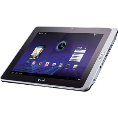 ������� 3Q Qoo! Surf Tablet PC TS9708B 1GB RAM 8GB eMMC 3G