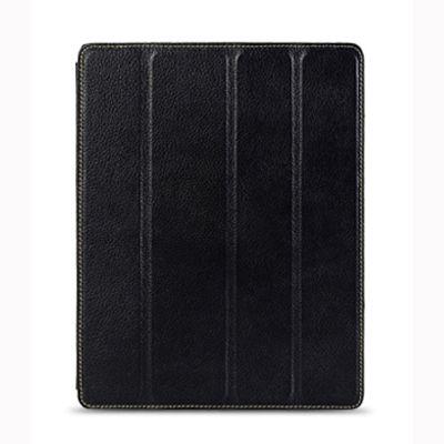 Чехол Melkco Slimme для iPad 3 - черный