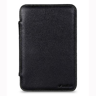 Чехол Melkco kios type для Samsung Galaxy Tab 7.0 - черный