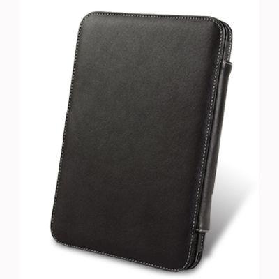 Чехол Melkco booke type для Samsung Galaxy Tab 8.9 - черный