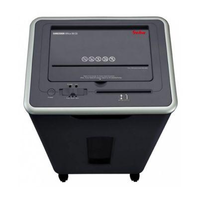 Уничтожитель документов (Шредер) Geha Office X8-4x30 cd 86041299