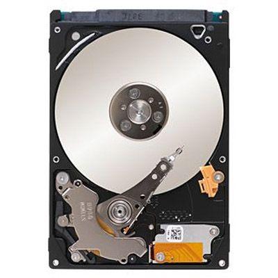 """Жесткий диск Seagate Momentus 5400RPM 320GB 8MB SATA II-300 2,5"""" ST320LT012"""