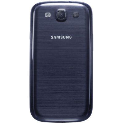 �������� Samsung Galaxy S III 16Gb GT-I9300 Pebble Blue GT-I9300MBDSER
