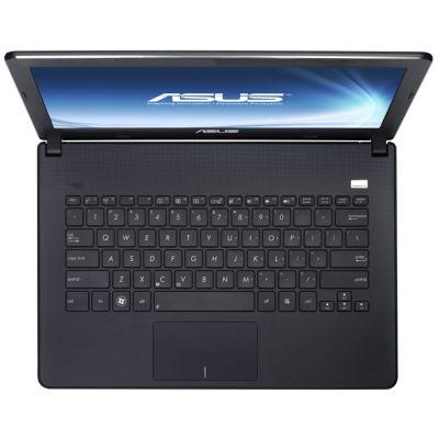 Ноутбук ASUS X301A Black 90NLOA114W1611RD13AU