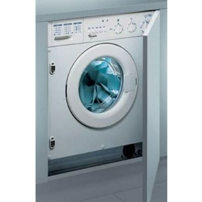 Встраиваемая стиральная машина Whirlpool AWO/D 041