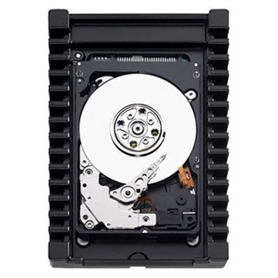 "Жесткий диск Western Digital VelociRaptor 250GB 10000RPM 64MB SATA-III 2,5"" WD2500BHTZ"