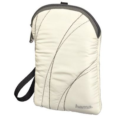 "����� Hama ��� �������� �������� ����� 2.5"" Soft, Cream H-95542"