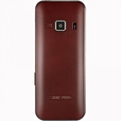 Телефон, Samsung GT-C3322 duos Scarlet Red