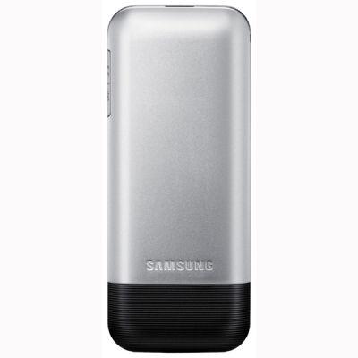 Телефон, Samsung GT-E1182 Silver