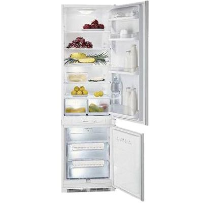 Встраиваемый холодильник Hotpoint-Ariston BCB 31 AA E