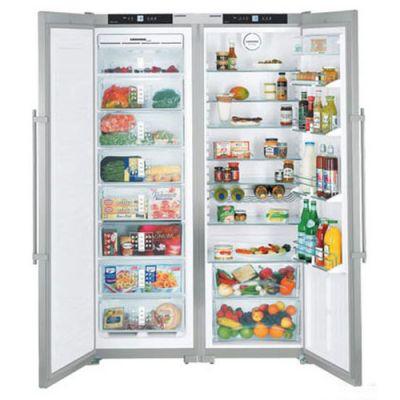 Встраиваемый холодильник Liebherr SBS 7252