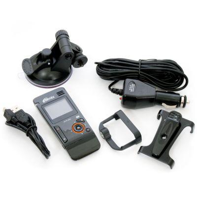 Видеорегистратор Ritmix AVR-660