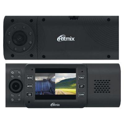 Видеорегистратор Ritmix AVR-695