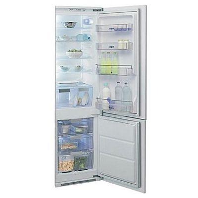 Встраиваемый холодильник Whirlpool ART 483