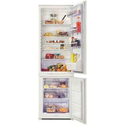 Встраиваемый холодильник Zanussi ZBB 28650 SA