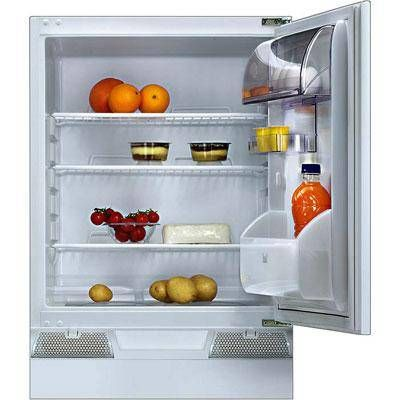 Встраиваемый холодильник Zanussi ZUS 6140 A