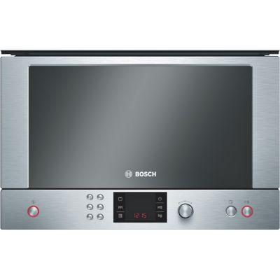 Встраиваемая микроволновая печь Bosch HMT85GL53