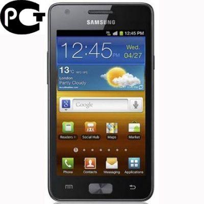 Смартфон, Samsung Galaxy R GT-I9103 Metallic Gray