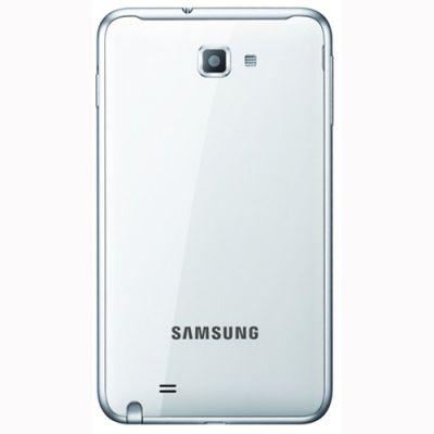 ��������, Samsung Galaxy Note GT-N7000 White