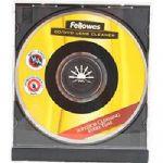 Fellowes Комплект Fellowes для чистки линз CD/DVD-ROM (диск с микро-щетками) FS-99761