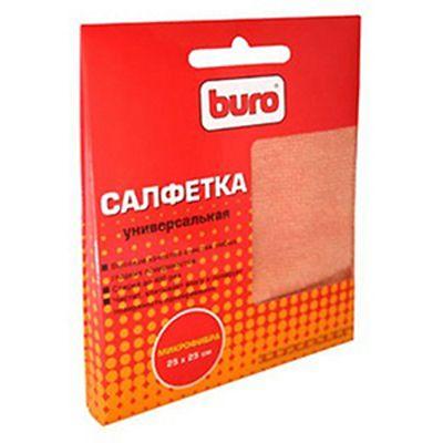 Buro Универсальная салфетка для очистки, микрофибра BU-MF