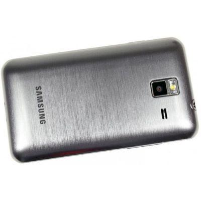 Смартфон, Samsung Wave M GT-S7250 Metallic Silver