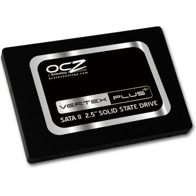 "SSD-диск OCZ SSD 2,5"" SATA-II Vertex Plus 120GB OCZSSD2-1VTXPL120G"