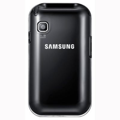 Телефон, Samsung Champ GT-C3300 Deep Black