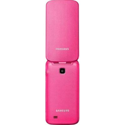 ������� Samsung GT-C3520 Coral Pink