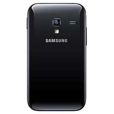 ��������, Samsung Galaxy Ace Plus GT-S7500 Dark Blue