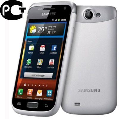 ��������, Samsung Galaxy W GT-I8150 Elegant White