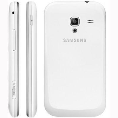 Смартфон Samsung Galaxy Ace II GT-I8160 White GT-I8160ZWASER