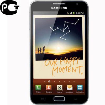 ��������, Samsung Galaxy Note GT-N7000 Blue